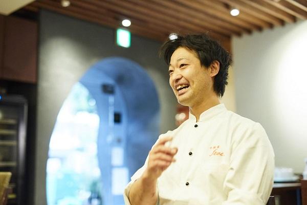 PROFESSIONs No.127 教員の経験を糧に中国料理店を開業