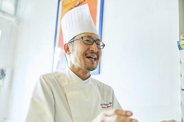PROFESSIONs No.126 幸せを届けるフランス料理惣菜店