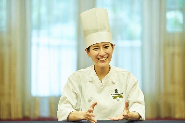 PROFESSIONs No.138 留学で憧れたレストラン製菓の道へ