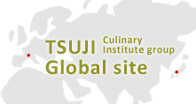 TSUJI Global site